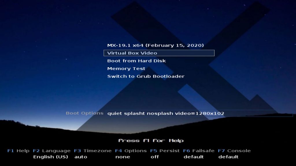 How to Install MX Linux