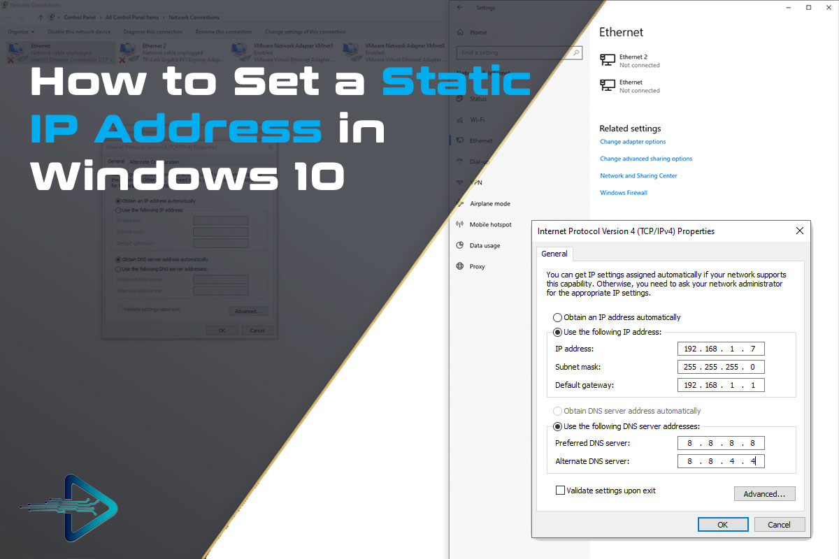 How-to-Set-a-Static-IP-Address-in-Windows