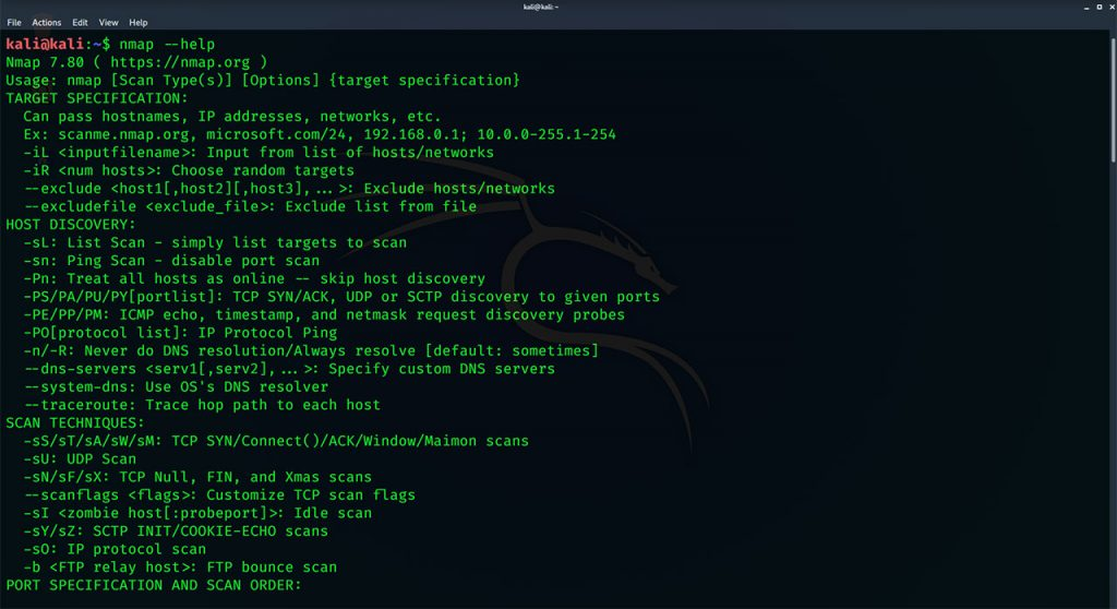 Top 10 Kali Linux Tools for Hacking