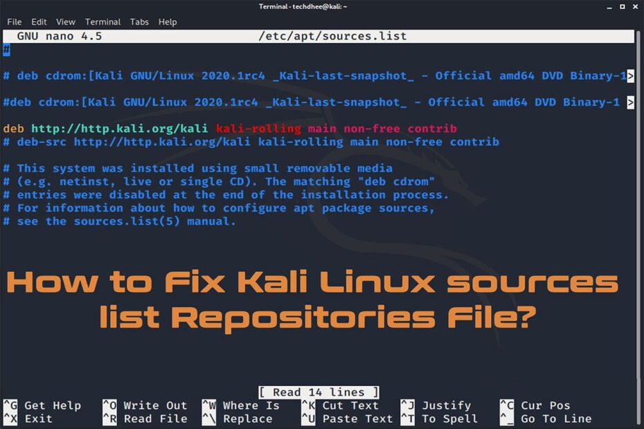How-to-Fix-Kali-Linux-sources-list-Repositories-File