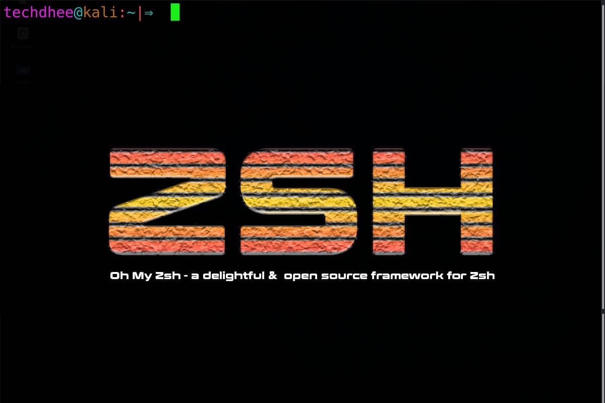 bash-to-zsh-in-debian-distro