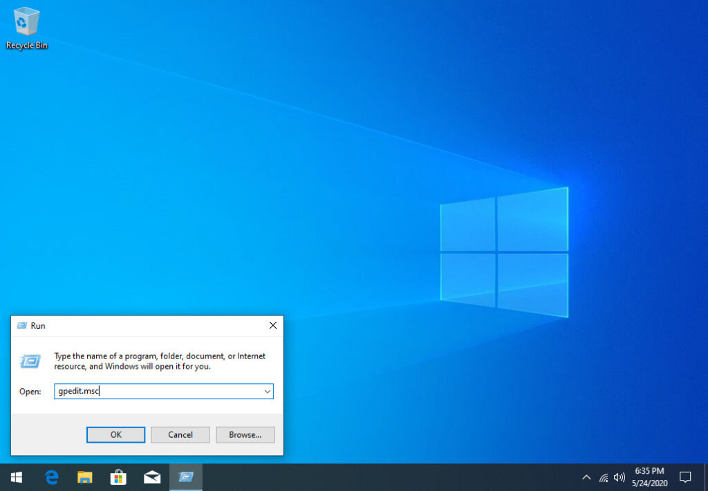 How to stop automatic updates on Windows 10