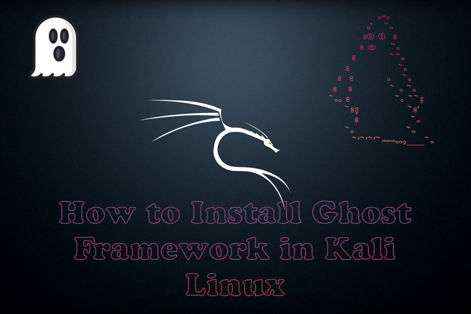 How-To-Install-Ghost-Framework
