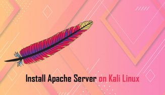 How To Install the Apache Web Server on Kali Linux