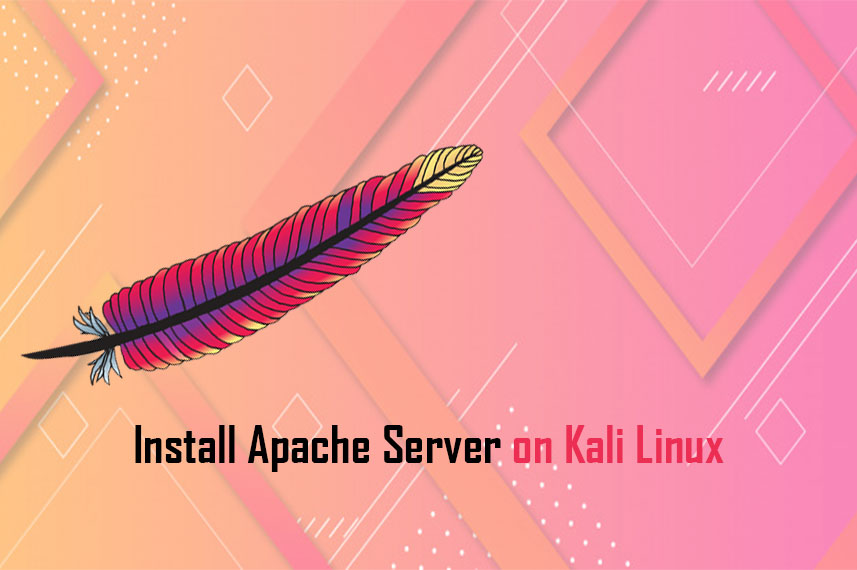 Install Apache Server on Kali Linux